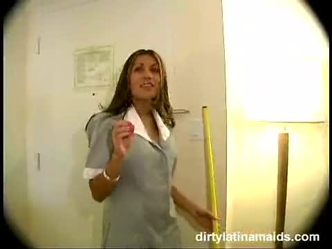 Latin Dirty Maids 95