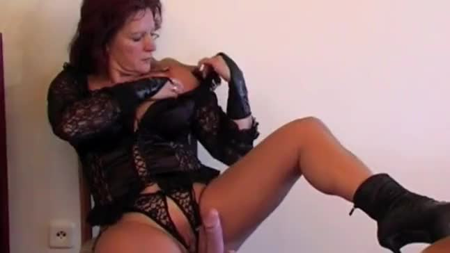 Dirty old darling dana is a super hot fuck 6