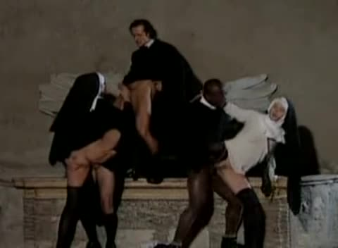 nuns having sex porn xxx