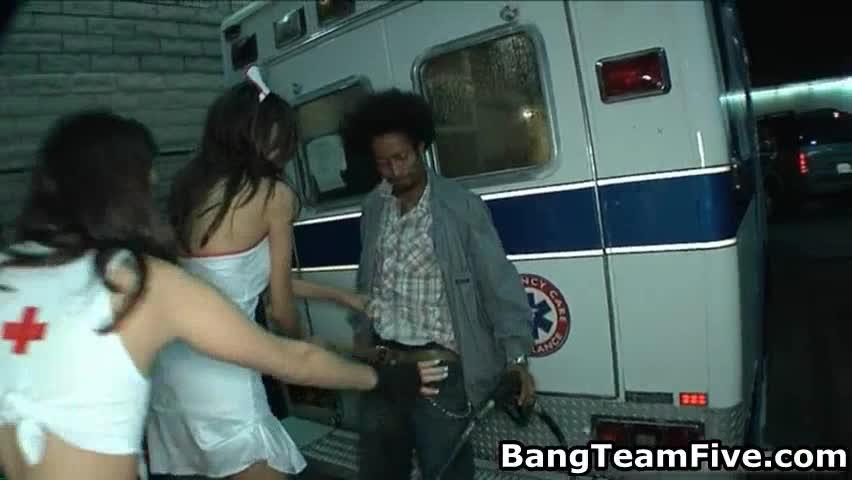 Dirty Nurses Porn 98