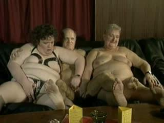 Dirty mature swingers