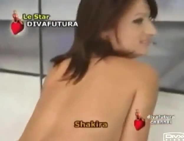 Diva Futura Porno Star 38