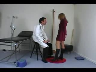 Doctor spanking stephanie 023 xlx 6