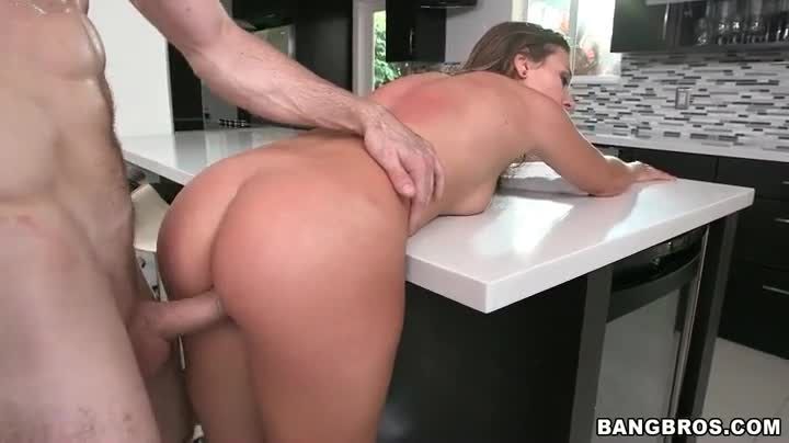 sex on counter