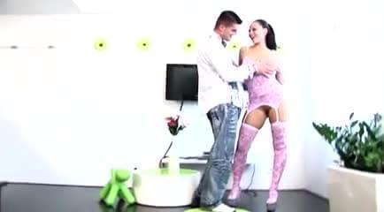 Hitomi tanaka haedcore sex scene