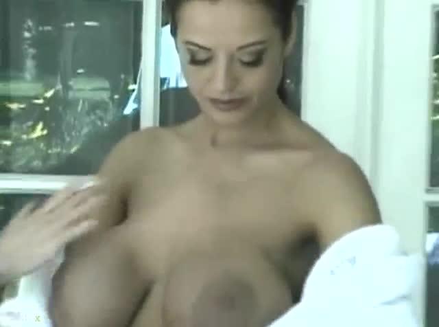 Fucking busty milf donita