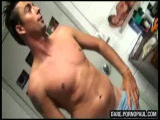 dorm room sex party