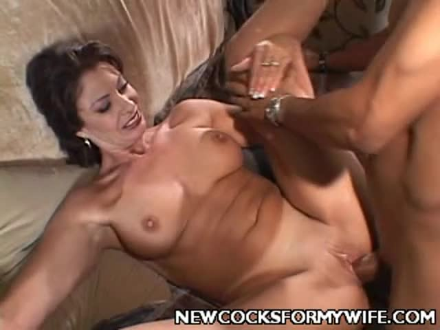 sex with friend mom