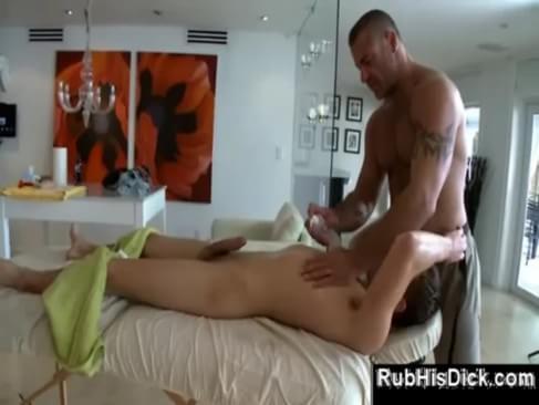 massage falster double blowjob