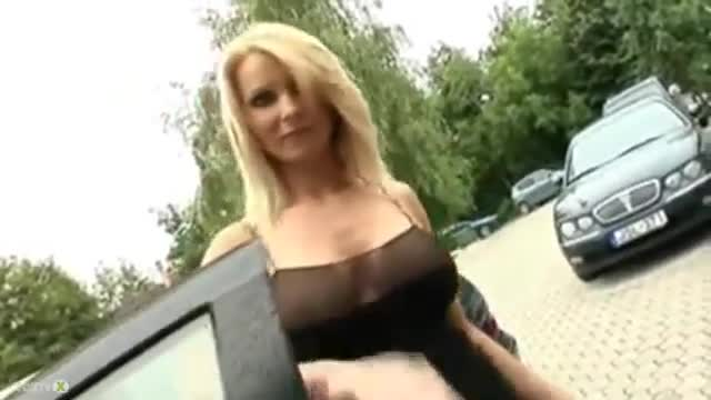 Double up for milf mandy bright 6
