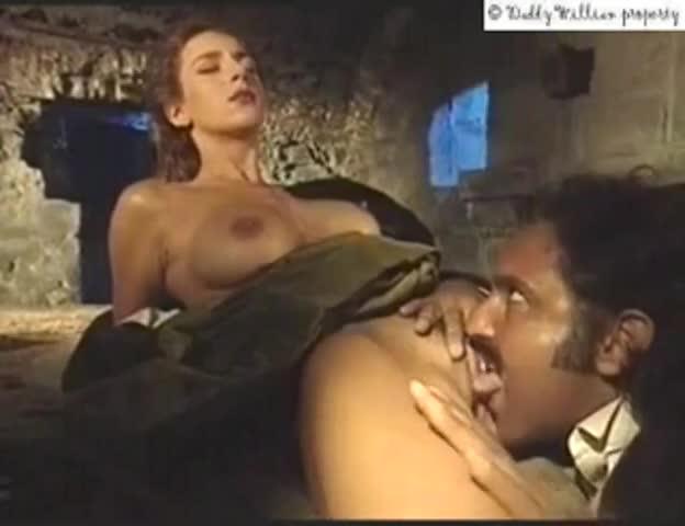 Dracula pussy