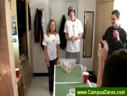 drinking game as foreplay at a dorm CLICK HERE TO FIND OUT WHAT RILEYS SEXUAL FEET SEX FANTASIES ARE