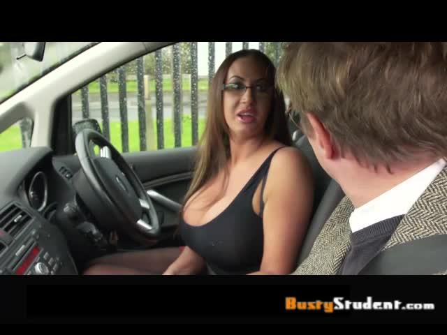 driving school debauchery
