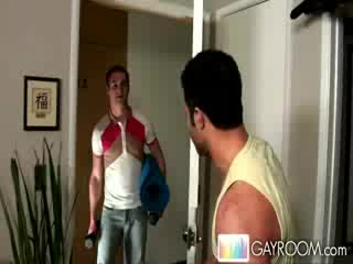 dumb straight guy tricked into gay sex September 18th, 2012 | Tags: handsome hunks, naked hunk muscle, nude men ...