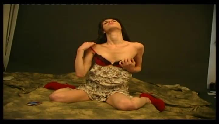 dirty girl abella anderson chokes on hard cock