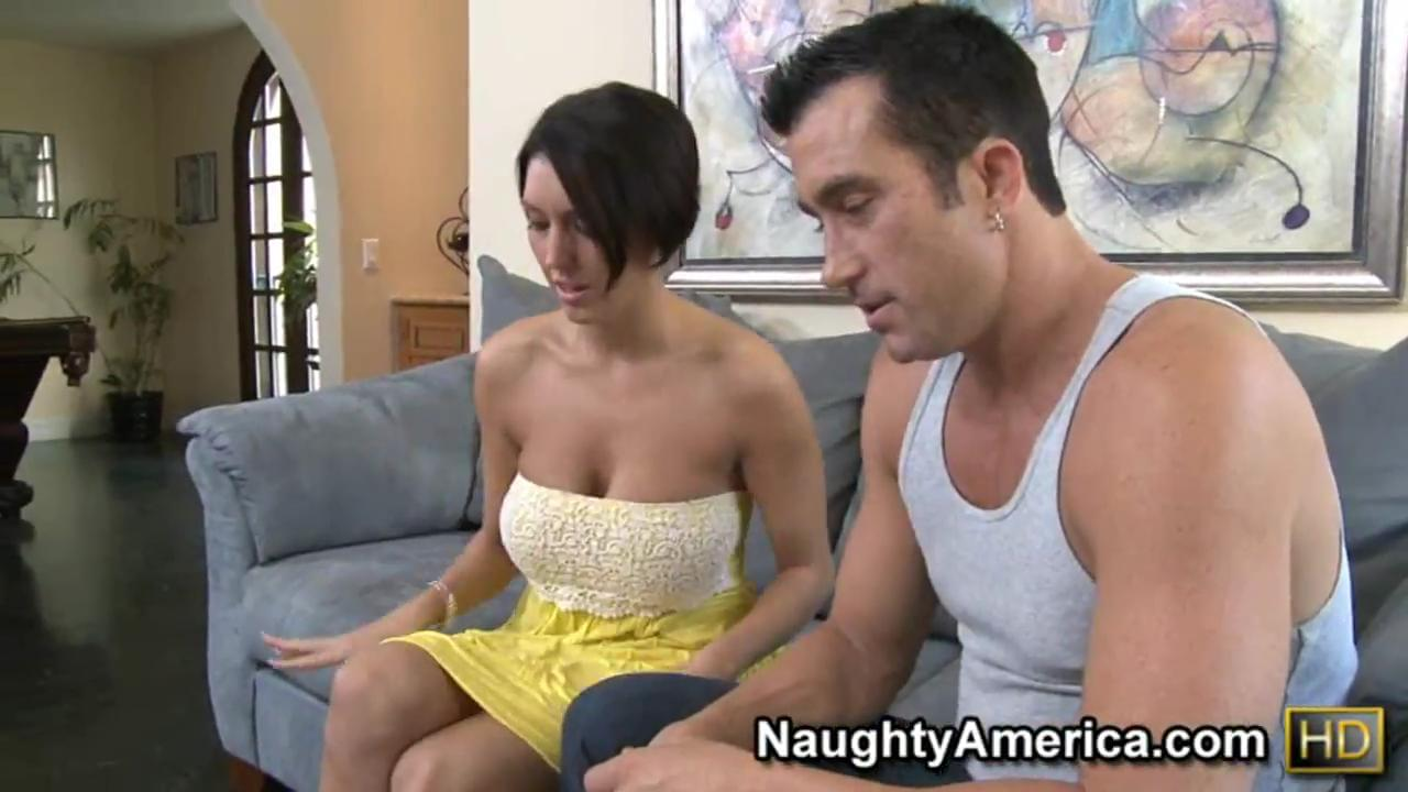 Dylan Ryder & Billy Glide in My Wife Shot Friend -