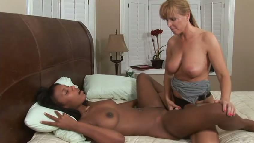 Woman Sex Woman