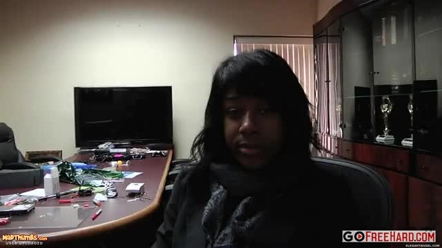 Megan star Ebony vaughn porn