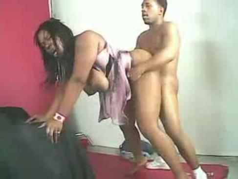 Ebony sex compilation