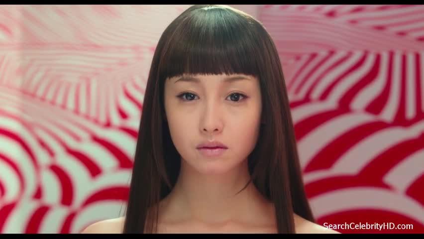 Naked chinese girls gif