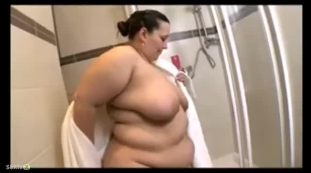 Bbw daily fat gallery naked