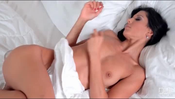Young Blonde Solo Masturbation