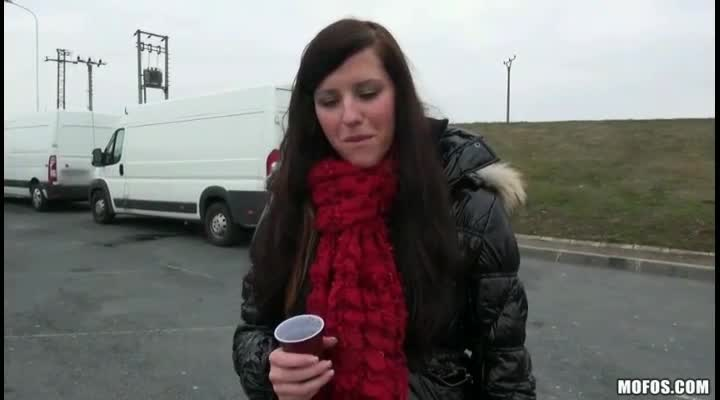 Пикап видео онлайн секс за деньги спасибо!)))