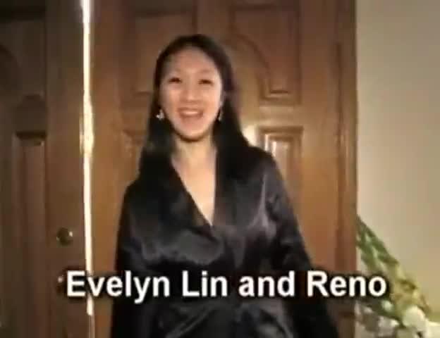 Evelyn Lin Asian Fucked -