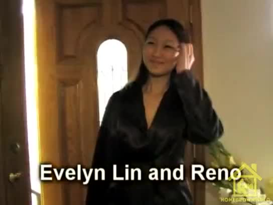 Damn hot! evelyn lin fucked huh? That ass