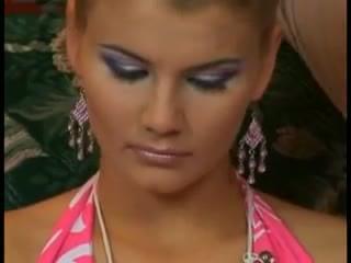 Think, that eye makeup blowjob were