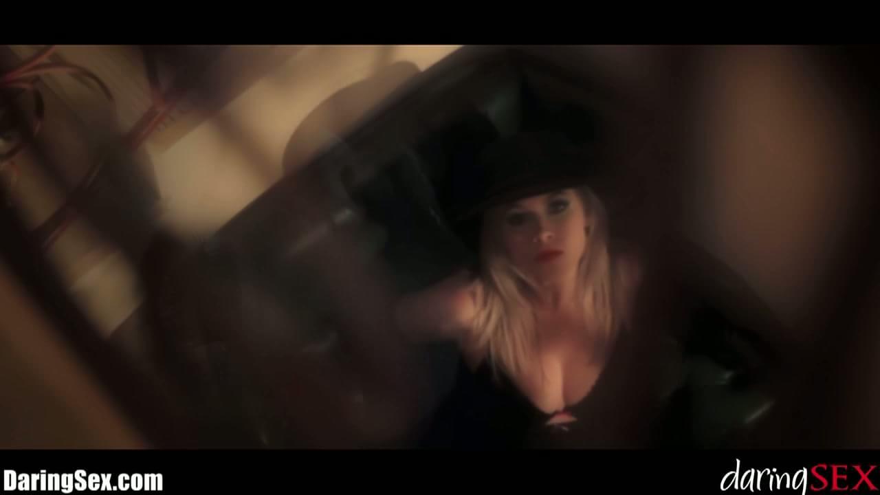 Bookish susane gets her anal fantasy fulfilled at velvetmag