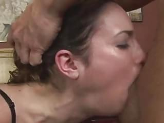Cock cum make shoot video wife
