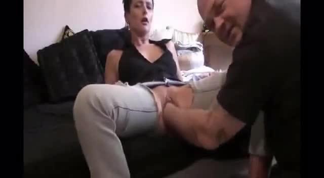 Humiliated girlfriend
