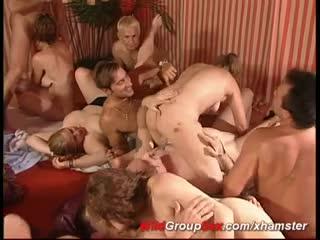 porn Extreme orgy