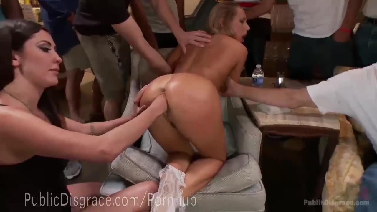 Spank wife discipline video