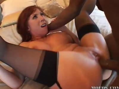 Fuck sexy redhead milf