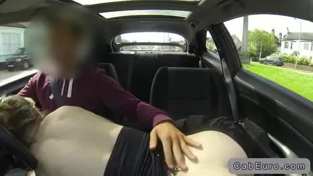 Hot girl handjob