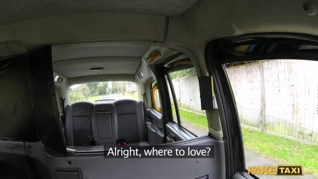 taxi porr