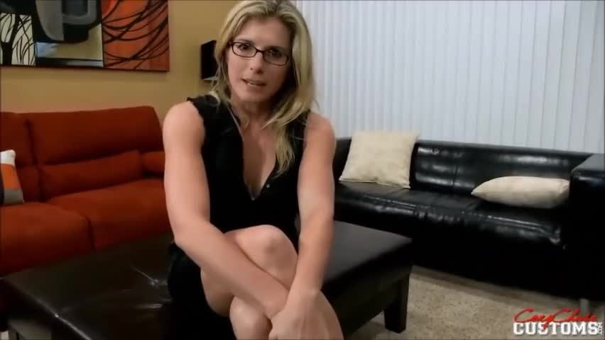 Cory Chase Family Porn