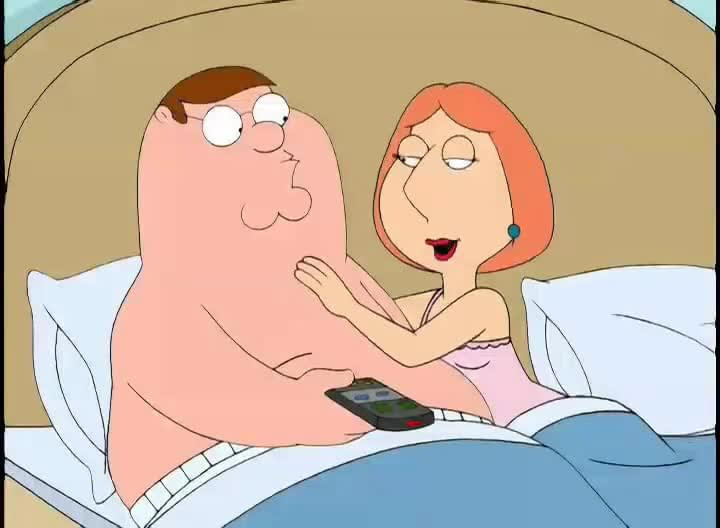 Porn Lois family video guy