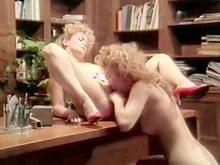 Vintage porn stars tube