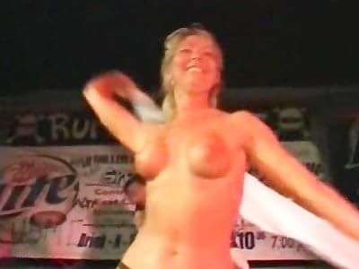 Traci lordes nude pics