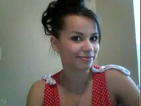fantastic girl webcam msn Light Morph; adult (tail band