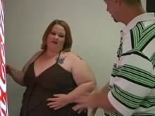Fat belly bbw porn
