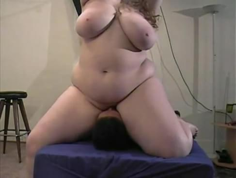 Bbw Naked Ass On Guys Face Porn Photos