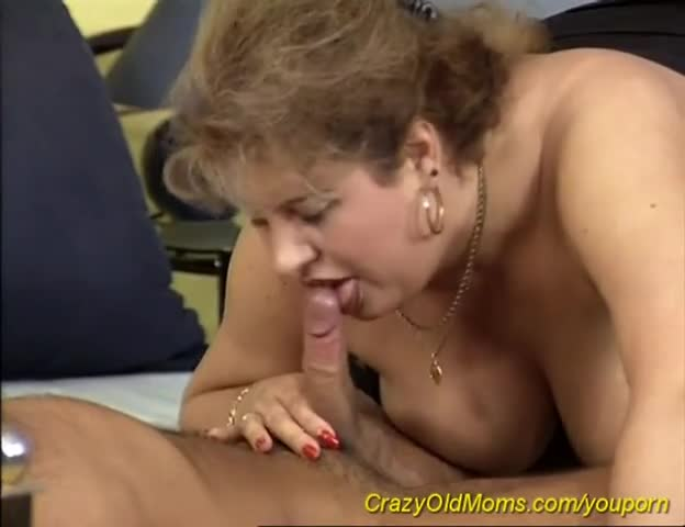 Horny fat mothers