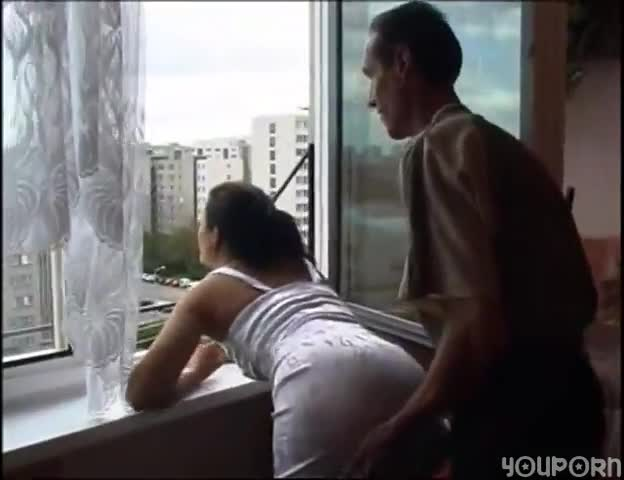 Father step daughter sex video