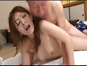 Japanese father in law tube