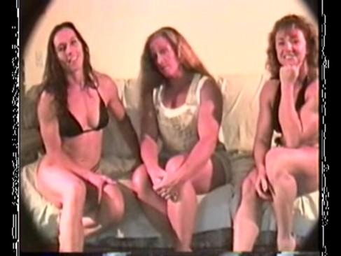 Nude female bodybuilders mpegs