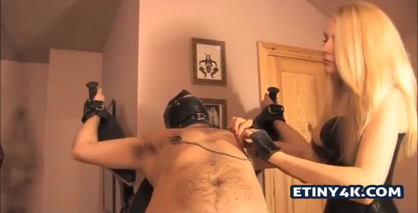 Bareback bisexual video